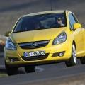 Opel Corsa facelift - Foto 3 din 5