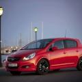 Opel Corsa facelift - Foto 4 din 5