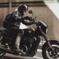 Harley-Davidson Street 750 - Foto 1 din 5