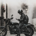 Harley-Davidson Street 750 - Foto 2 din 5
