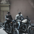 Harley-Davidson Street 750 - Foto 3 din 5