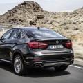 BMW X6 - Foto 2 din 12