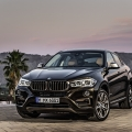 BMW X6 - Foto 12 din 12