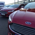 Ford Mondeo - Foto 3 din 23