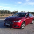 Ford Mondeo - Foto 15 din 23