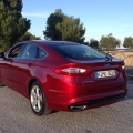Ford Mondeo - Foto 16 din 23