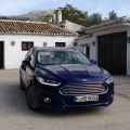 Ford Mondeo - Foto 18 din 23