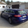 Ford Mondeo - Foto 19 din 23