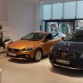 showroom Volvo Constanta - Foto 1 din 5