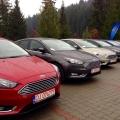 Ford Focus facelift - Foto 1 din 25