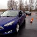 Ford Focus facelift - Foto 2 din 25