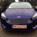 Ford Focus facelift - Foto 3 din 25