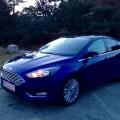 Ford Focus facelift - Foto 5 din 25