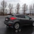 Ford Focus facelift - Foto 15 din 25