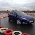 Ford Focus facelift - Foto 16 din 25