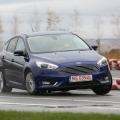 Ford Focus facelift - Foto 17 din 25