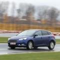 Ford Focus facelift - Foto 18 din 25