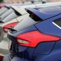 Ford Focus facelift - Foto 20 din 25