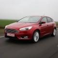 Ford Focus facelift - Foto 22 din 25