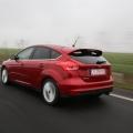 Ford Focus facelift - Foto 24 din 25