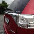 Mitsubishi Outlander - Foto 18 din 23