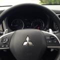 Mitsubishi Outlander - Foto 14 din 23