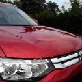 Mitsubishi Outlander - Foto 3 din 23