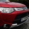 Mitsubishi Outlander - Foto 23 din 23