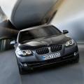 Noul BMW Seria 5 sedan - Foto 1 din 15