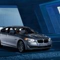 Noul BMW Seria 5 sedan - Foto 2 din 15
