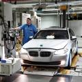Noul BMW Seria 5 sedan - Foto 13 din 15