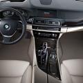 Noul BMW Seria 5 sedan - Foto 10 din 15