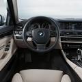 Noul BMW Seria 5 sedan - Foto 9 din 15