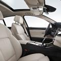 Noul BMW Seria 5 sedan - Foto 11 din 15