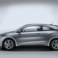 Hyundai i20 Coupe - Foto 2 din 5