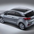 Hyundai i20 Coupe - Foto 3 din 5