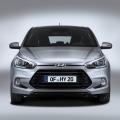 Hyundai i20 Coupe - Foto 4 din 5