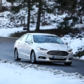 Ford Mondeo hibrid - Foto 1 din 34