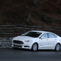 Ford Mondeo hibrid - Foto 2 din 34