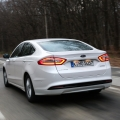 Ford Mondeo hibrid - Foto 4 din 34