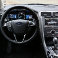 Ford Mondeo hibrid - Foto 13 din 34
