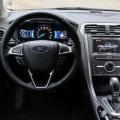 Ford Mondeo hibrid - Foto 13 din 34