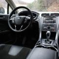 Ford Mondeo hibrid - Foto 18 din 34