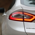 Ford Mondeo hibrid - Foto 26 din 34