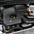 Ford Mondeo hibrid - Foto 28 din 34