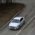 Ford Mondeo hibrid - Foto 9 din 34