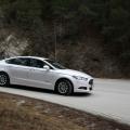 Ford Mondeo hibrid - Foto 12 din 34