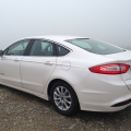 Ford Mondeo hibrid - Foto 7 din 34