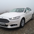 Ford Mondeo hibrid - Foto 6 din 34