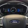 Ford Mondeo hibrid - Foto 15 din 34